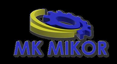MK MIKOR s.r.o.